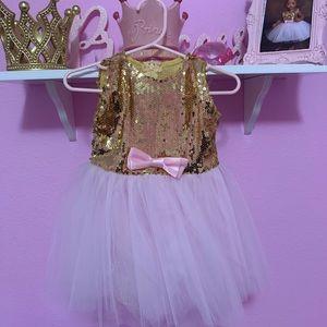 Other - Toddler princess dress